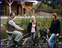 Fahrradsafari