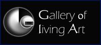 Logo Galerie of living Art