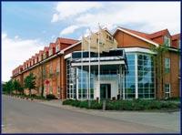 NH Hotel Magdeburg