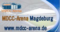 Externer Link: MDCC-Arena Linklogo