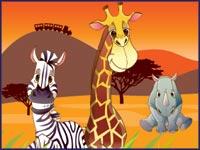 Sonderzug nach Afrika ©Npine Alex Kim / Panthermedia.net