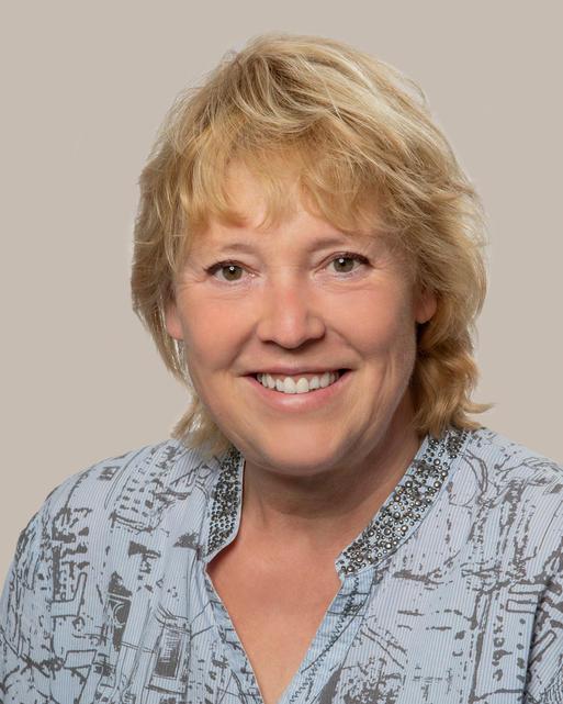Annett Gassauer