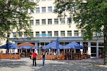 Kongressanbieter: Hotel Ratswaage