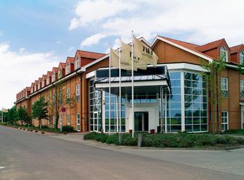Kongressanbieter: NH Hotel