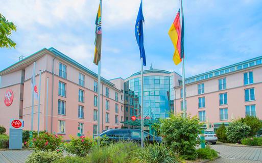 Kongressanbieter: Ramada Hotel Magdeburg