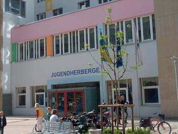 Kongressanbieter: Jugendherberge Magdeburger Hof