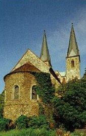 Hillersleben Nonnenkloster