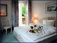 Hotelzimmer; ©MMKT