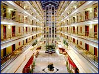 Maritim Hotel; ©