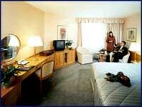 Hotelzimmer, ©
