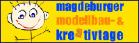 Logo magdeburger modellbau- & kreativtage