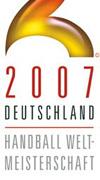 Logo Handball WM