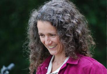 Anja tuckermann 2014