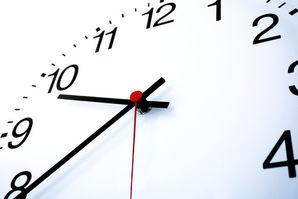 Wartezeituhr