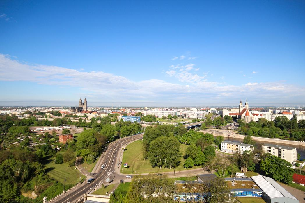Johanniskirche ©Stadt Magdeburg