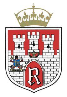 Stadtwappen Radom