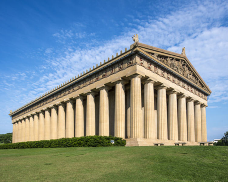 Parthenon Replica at Centennial Park in Nashville, Tennessee_� _1.jpg
