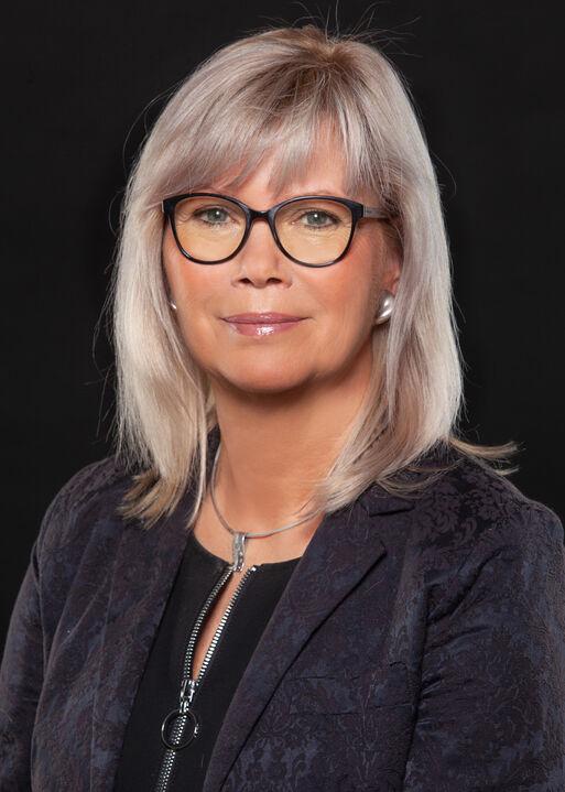 Beigeordnete Simone Borris