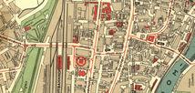 Historische Karte_Ernst-Reuter_Allee