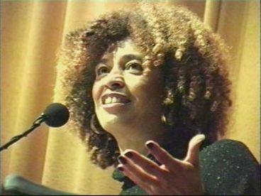 Angela Yvonne Davis