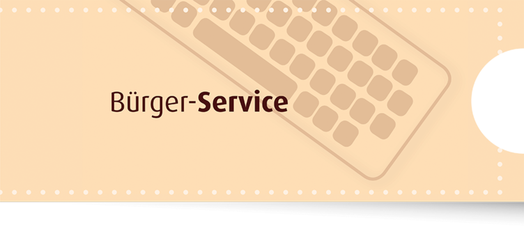 Bürger Service kebox