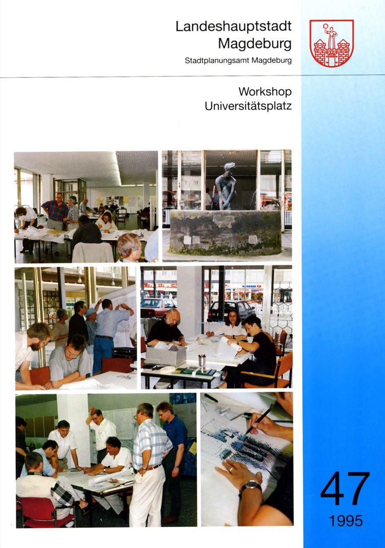 47-1995 Titelseite