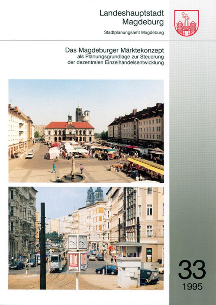 33-1995 Titelseite