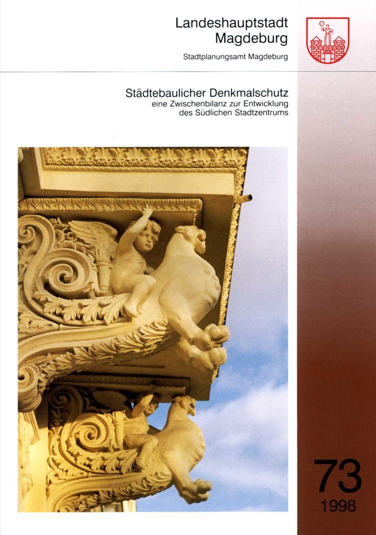 73-1998 Titelseite