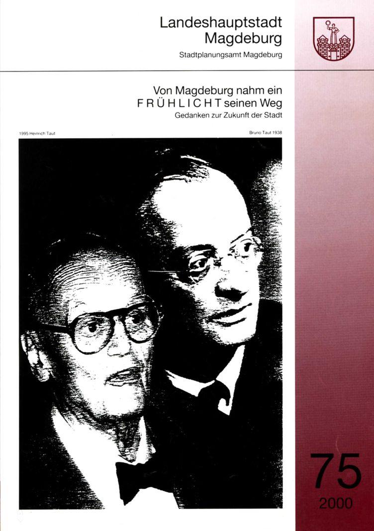 75-2000 Titelseite