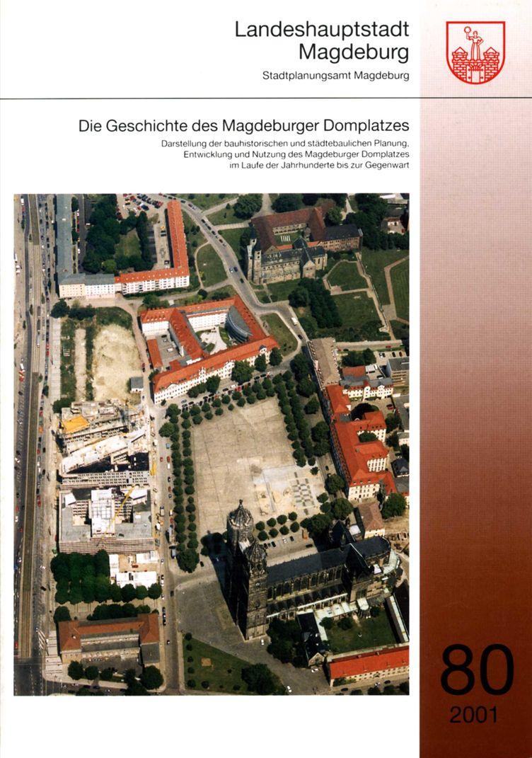 80-2001 Titelseite