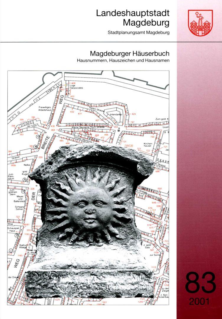 83-2001 Titelseite