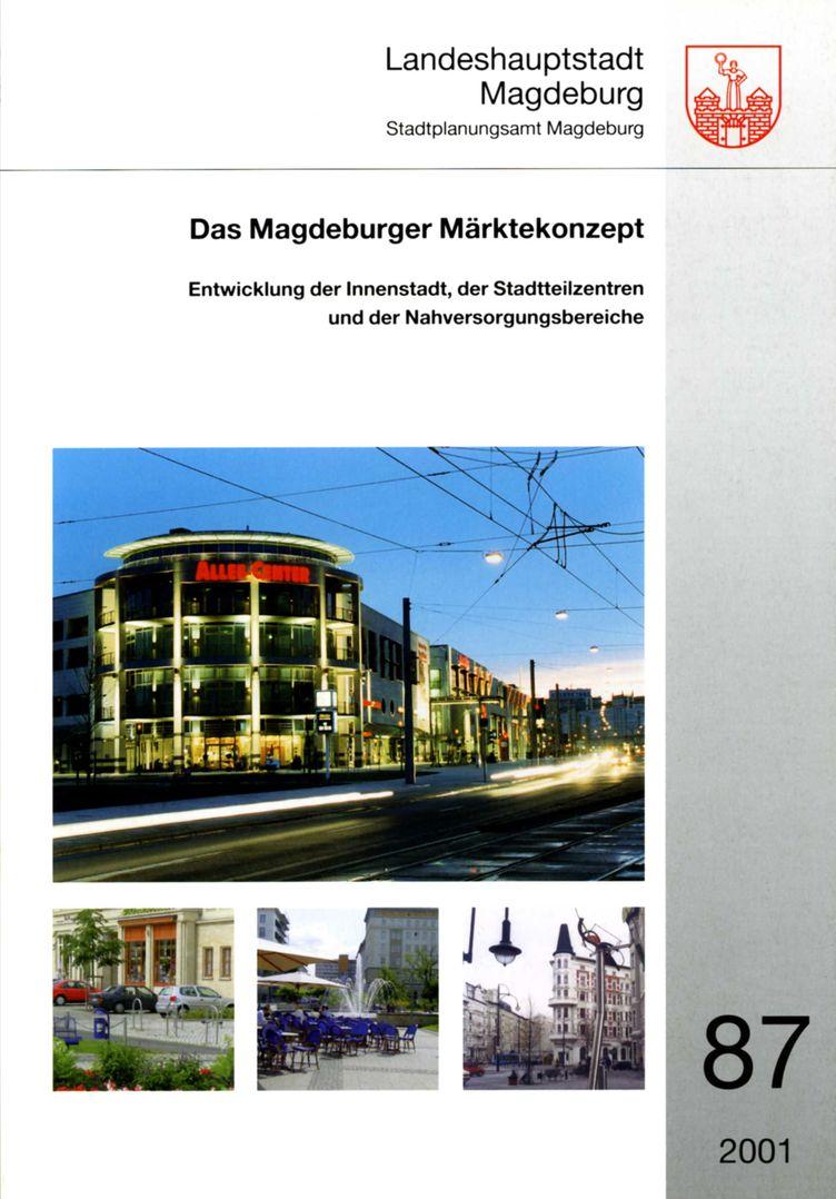 87-2001 Titelseite