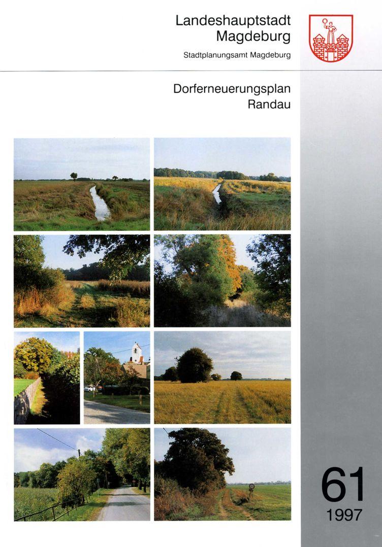 61-1997 Titelseite