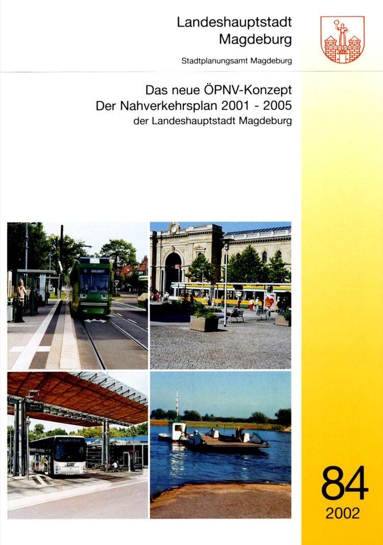 84-2002 Titelseite