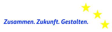 Logo Zusmmen Zukunft gestalten