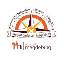 Logo Integrationslotsen-Projekt LH MD