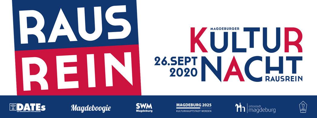 6. Magdeburger Kulturnacht am 26. September