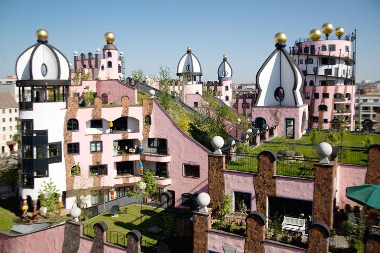 Interner Link: Magdeburg in the new millennium