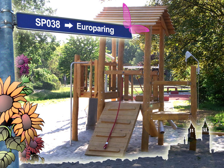 SP038 Europaring
