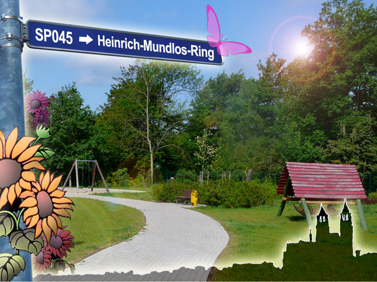 SP045 Heinrich-Mundlos-Ring