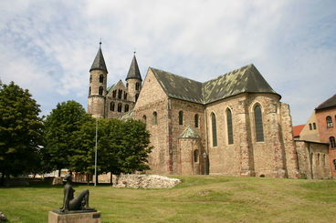 Interner Link: The Bishopric of Magdeburg