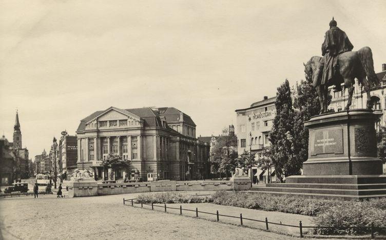 Interner Link: Magdeburg am Beginn des 20. Jahrhunderts