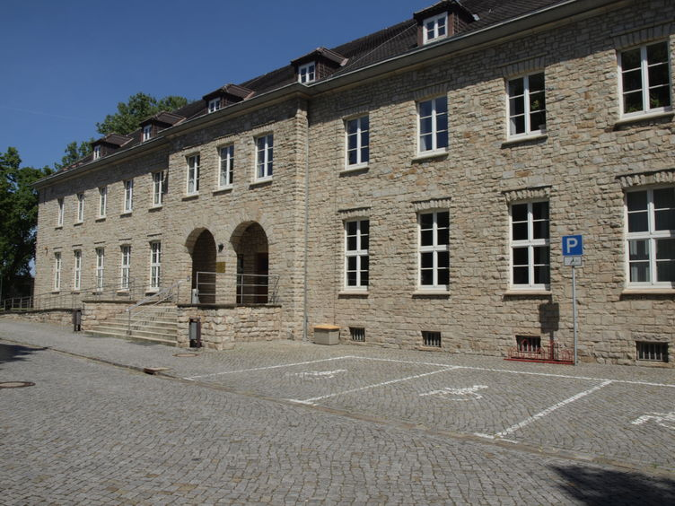Zulassungsstelle 534 - 2012