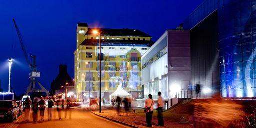 REDIS-Abschlusskonferenz vom 12. bis 14. April 20111 in Magdeburg