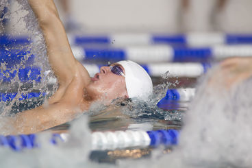 Schwimm-Mehrkampf 2012 Foto von Mirko Seifert