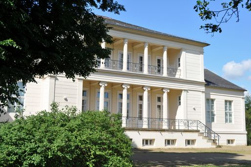 Interner Link: Lernort Zentrum für Telemann-Pflege und -Forschung