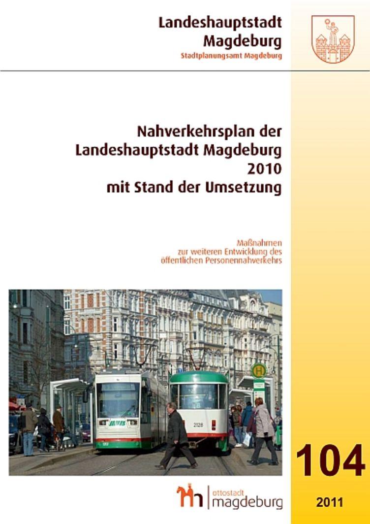 104-2011 Titelseite