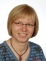 Gitta Tost, Sprecherin der AG Sprache