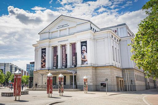 Interner Link: Lernort Theater