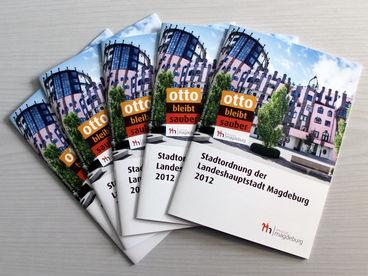 Interner Link: Häufige Anliegen im BürgerService